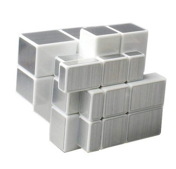 Mirror Blocks Shengshou Branco
