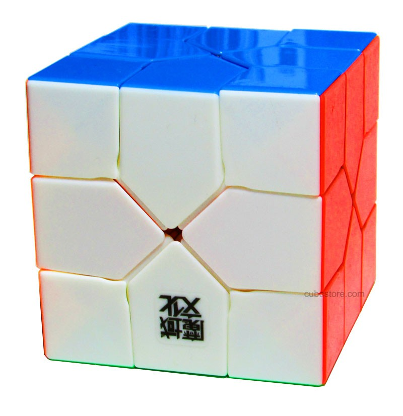 Moyu Oskar Redi Cube Stickerless