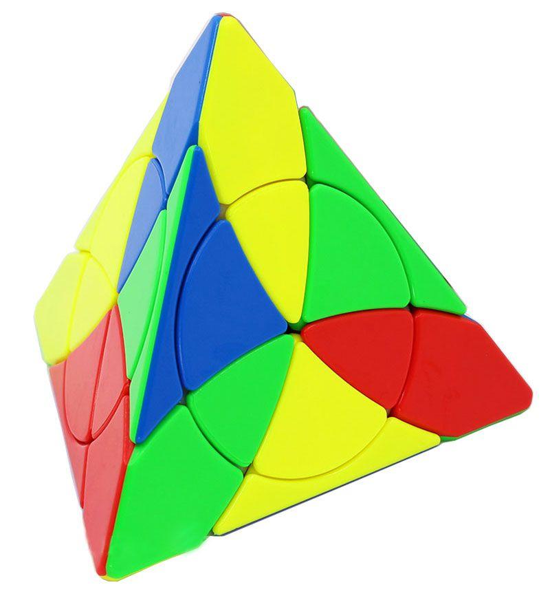 Pirâmide YJ Flower