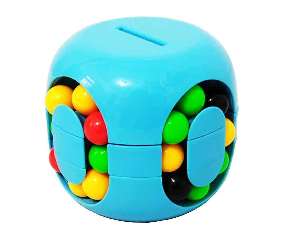 Puzzle Ball Moyu Azul
