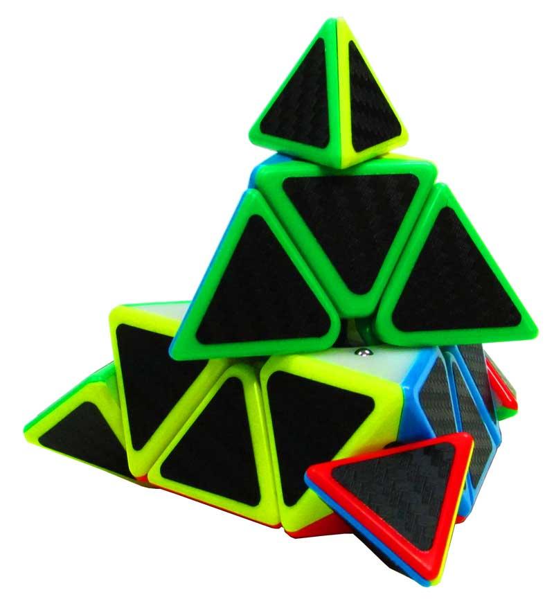 Pyraminx Carbono Z-Cube