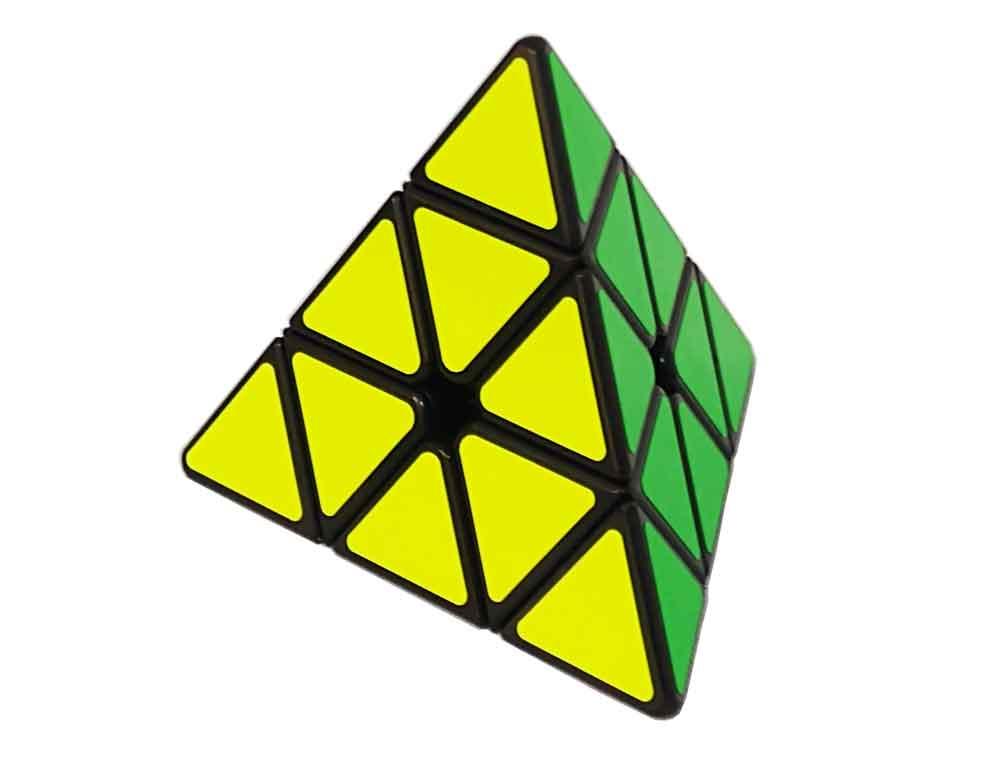 Pyraminx Sengso Legend