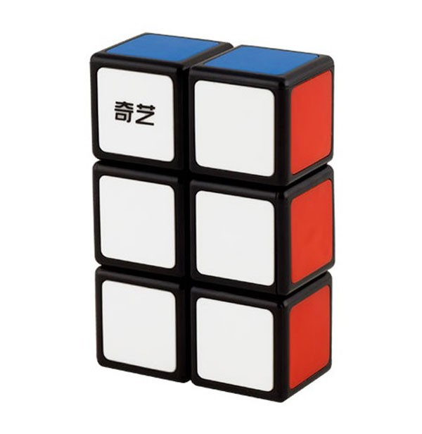 Qiyi 1x2x3 Preto