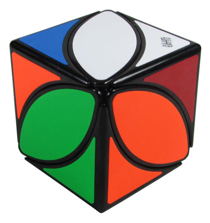 Skewb Ivy Cube