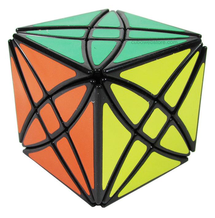 Rex Puzzle Cube