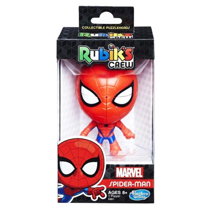Rubiks Homem Aranha