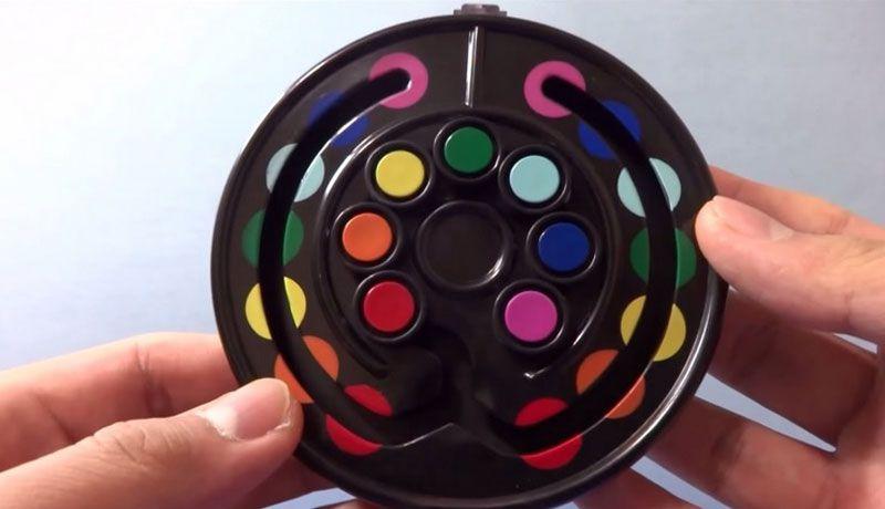 Rudenkos Disk