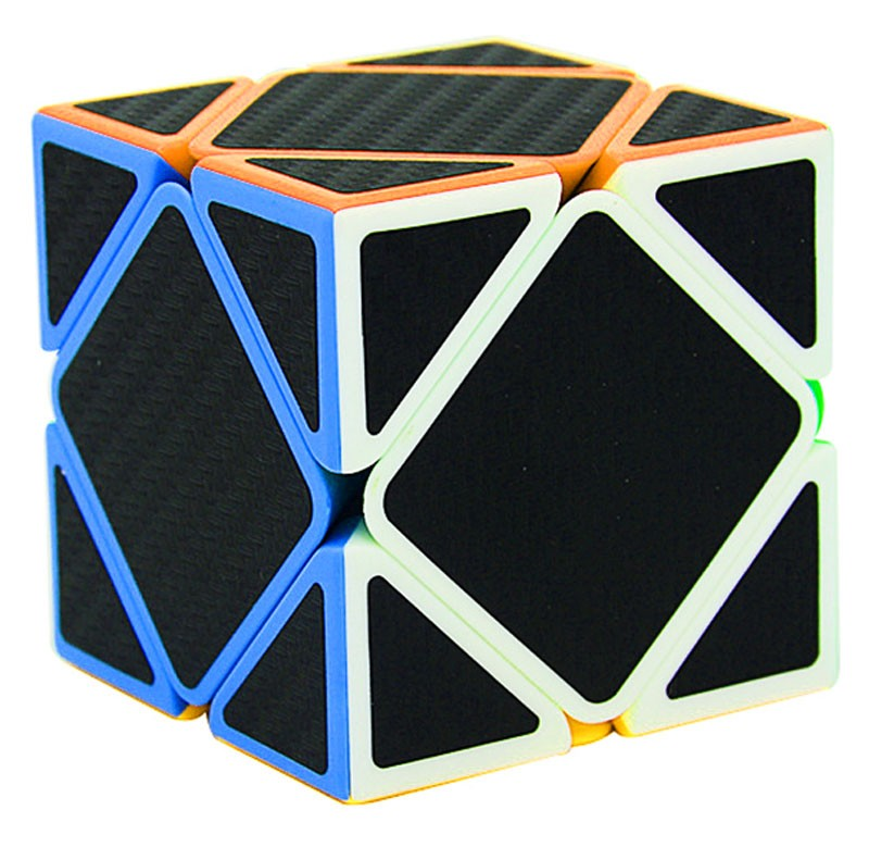 Skewb Carbono Z-Cube