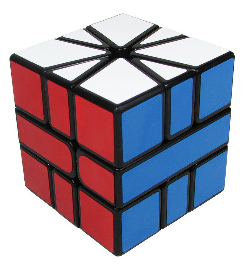Square-1 MFSQ1 Moyu Preto