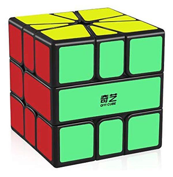 Square-1 Qiyi QiFa Preto