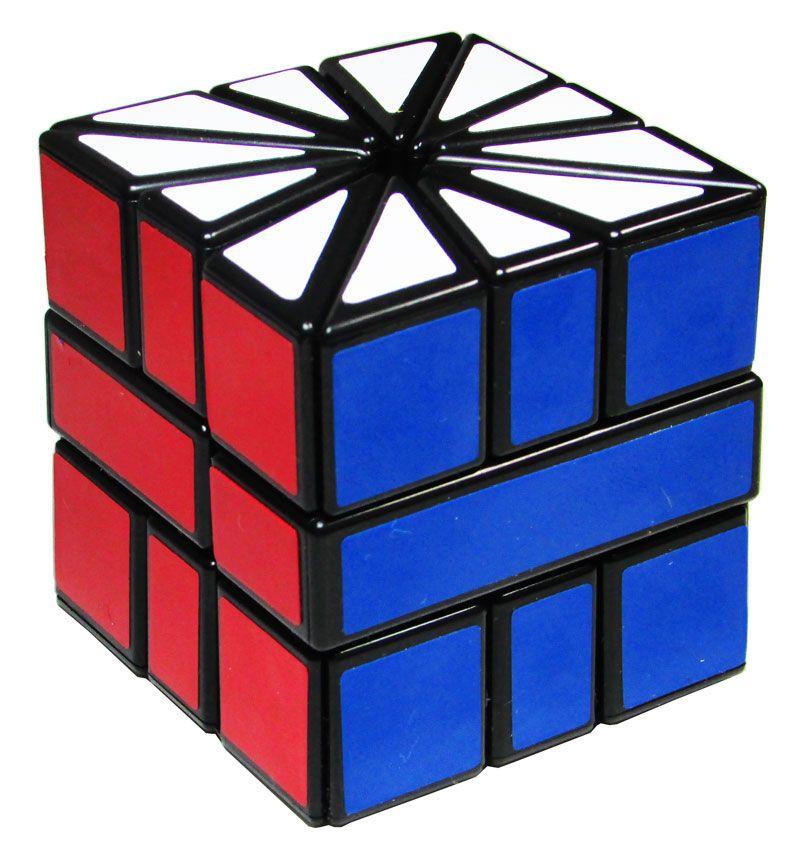 Square-2 Two CubeTwist