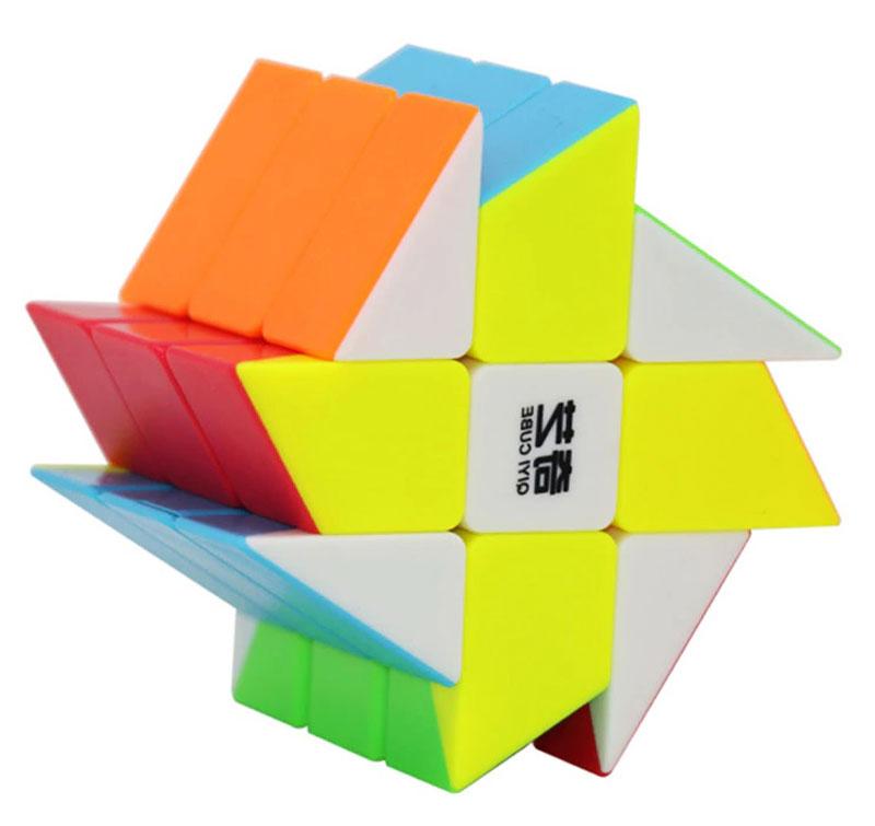 Windmill Qiyi Colorido