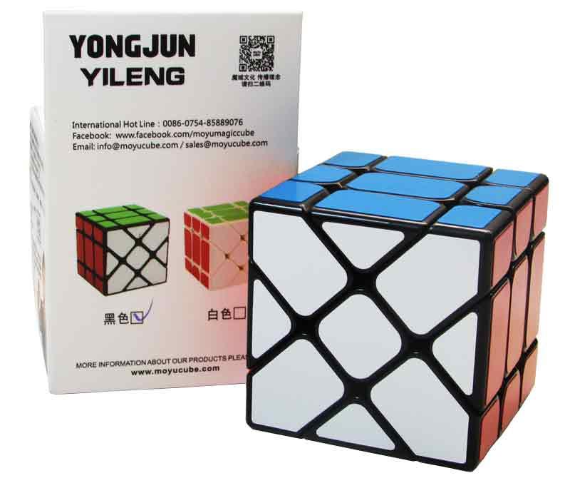 Yileng YongJun Preto