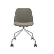 Cadeira Giratória Quick Bassalto