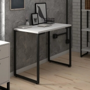 Mesa Industrial FIT 0,90 x 0,45 Branco