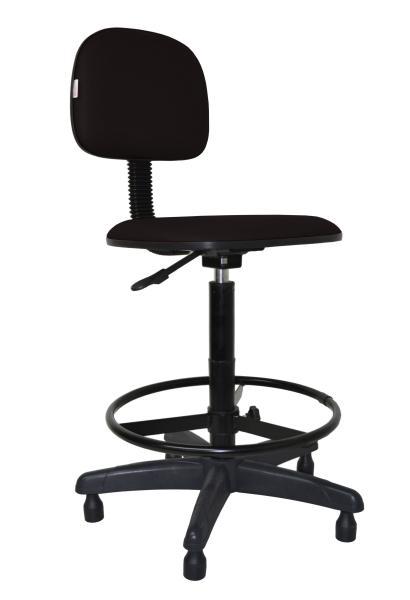 Cadeira Caixa Secretaria Polo