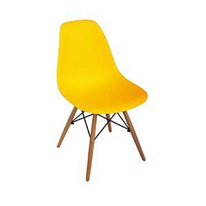 Cadeira Fixa Concha Eifel
