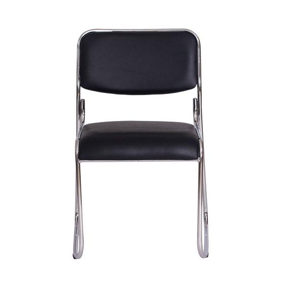 Cadeira Fixa Dakar Preta