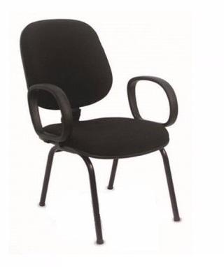 Cadeira Fixa Diretor Fire