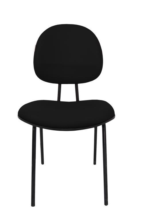 Cadeira Fixa Executiva Zeus