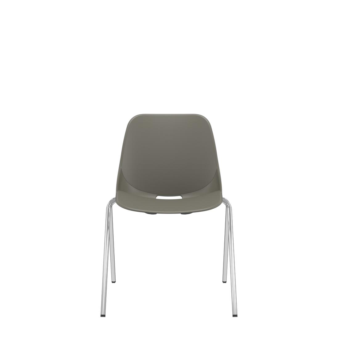 Cadeira Fixa Quick Bassalto