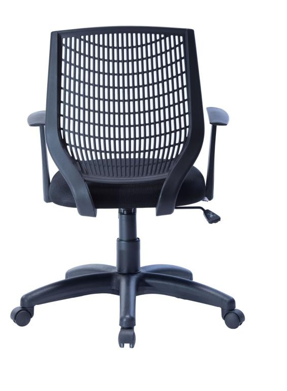 Cadeira Giratoria Delli PT