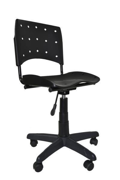 Cadeira Giratoria Ergoplax Secretaria