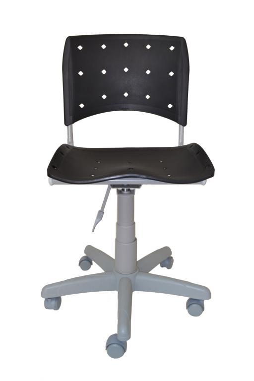 Cadeira Giratoria Ergoplax Secretaria BC