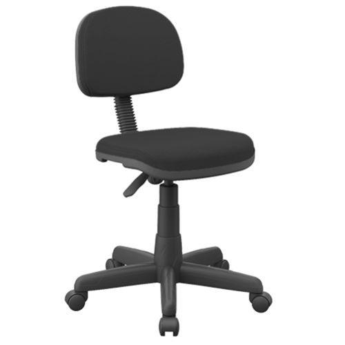 Cadeira Giratoria Secretaria Operativa Plus
