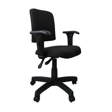 Cadeira Giratoria Square Executiva Back System com Braço