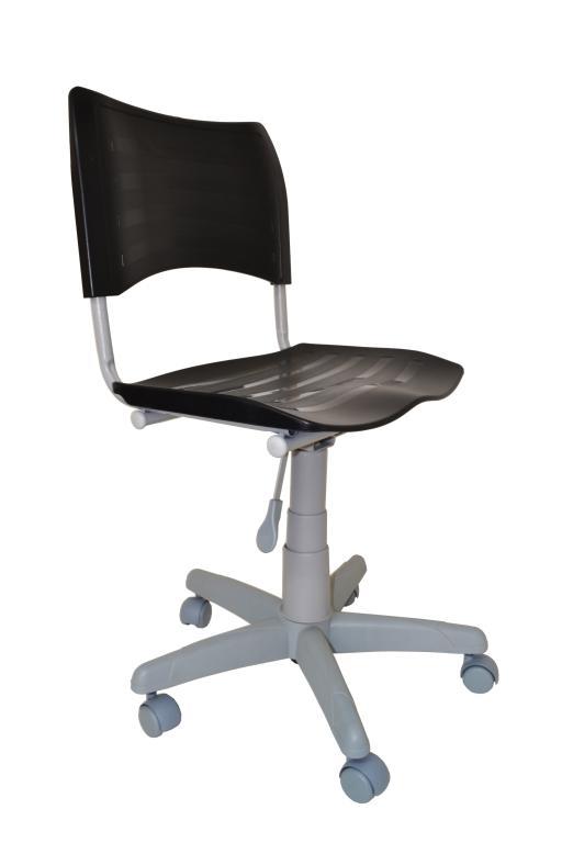 Cadeira Giratoria Turim Secretaria BC