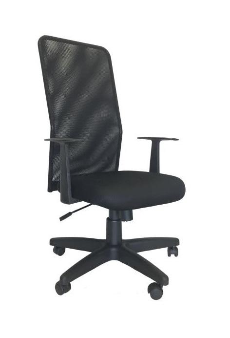 Cadeira Marte Presidente em Tela Mesh