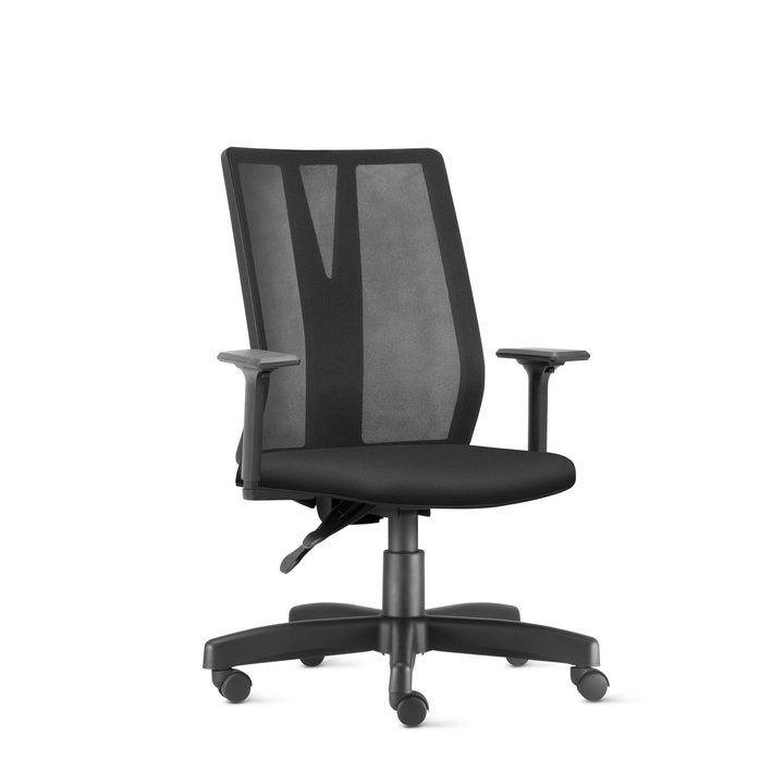 Cadeira Presidente Addit Back System