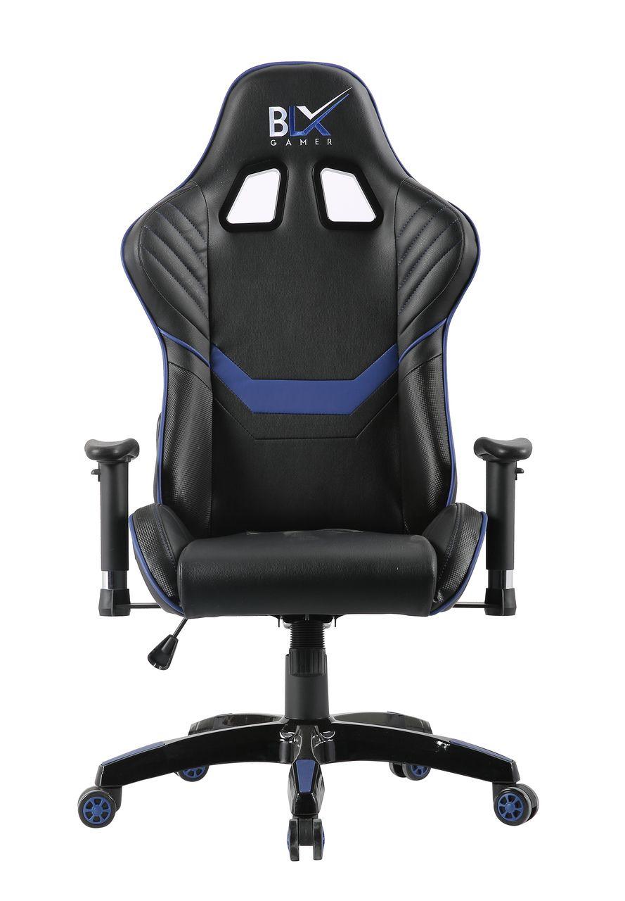 Cadeira Presidente Giratória Gamer