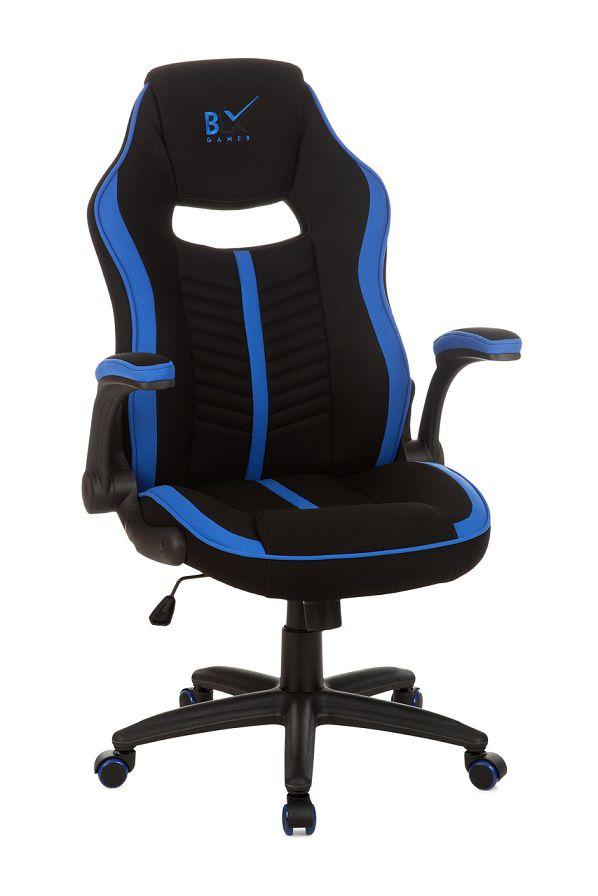 Cadeira Presidente Giratória Gamer BLX6001
