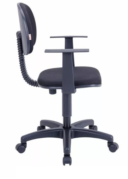 Cadeira Secretaria Bolt com Braco T