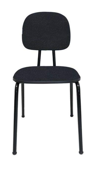 Cadeira Secretaria Fixa POP