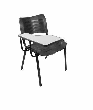 Cadeira Universitaria Turim Sem Porta Livros