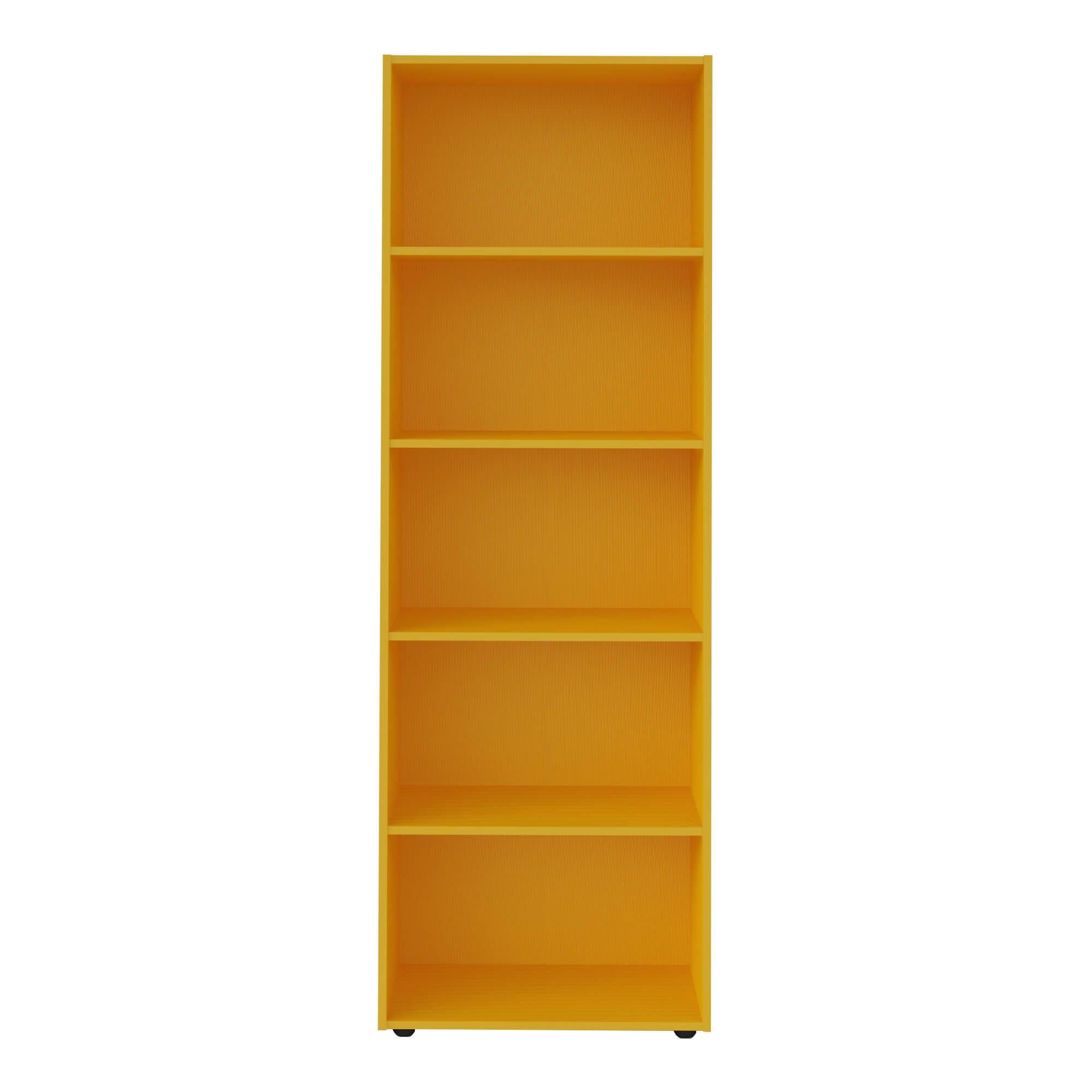Estante Multy Amarelo