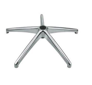 Estrela em Alumínio Cadeira Diretor/Presidente