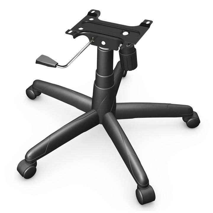 Kit Base para Cadeira Diretor/Presidente Relax Reclinável