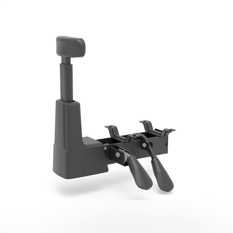 Mecanismo de Fixação do Assento ao Ancosto Back System