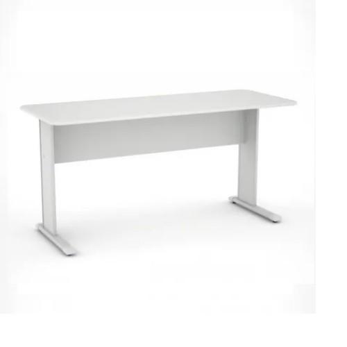 Mesa de Escritório Slim 1,50 x 0,60 Branco