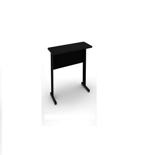 Mesa de Impressora Slim 0,50 x 0,40 Preto