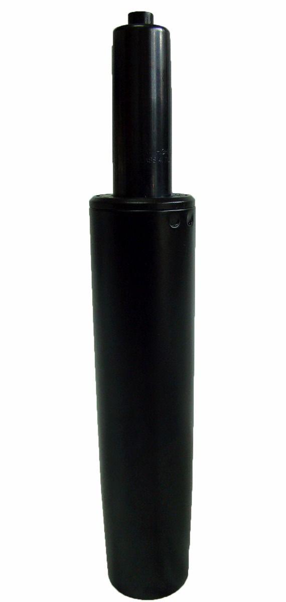Pistao a gas Preto 120 mm Reforçado