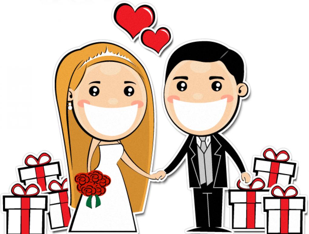 Lista de Casamento - Fábio