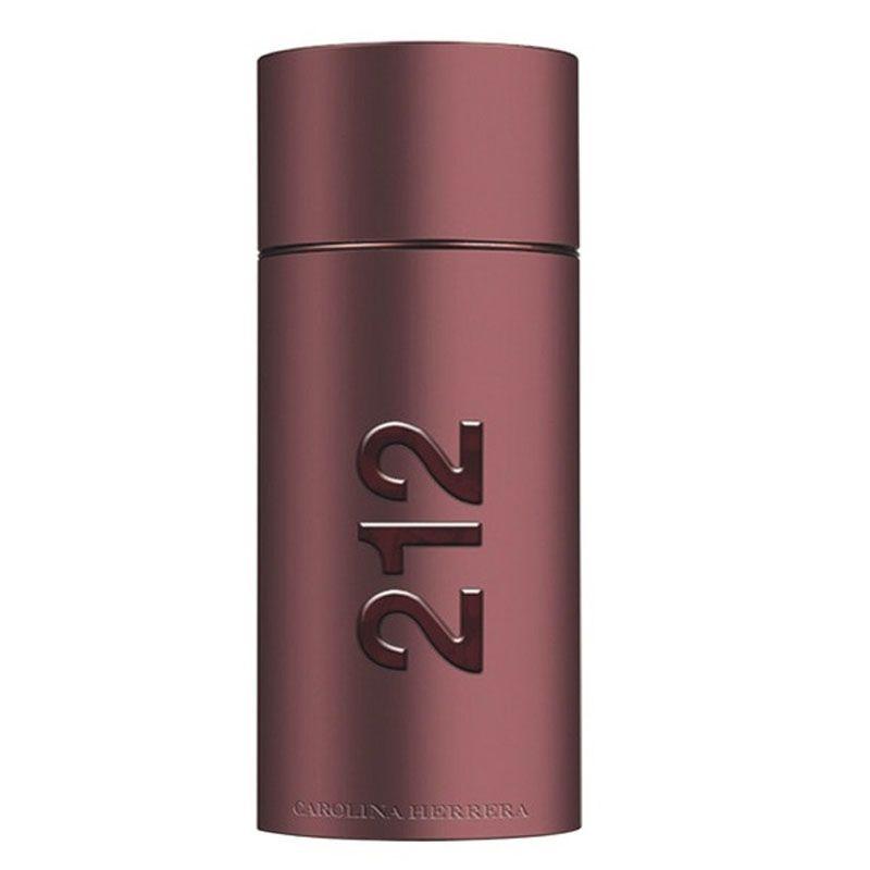 502cc11ef13 Perfume 212 Sexy Men Masculino Eau de Toilette 100ml - Carolina ...