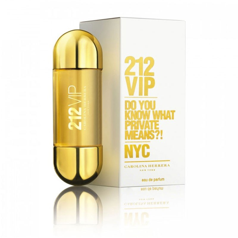 Perfume 212 VIP Feminino Eau de Parfum 30ml - Carolina Herrera ... a64712614c