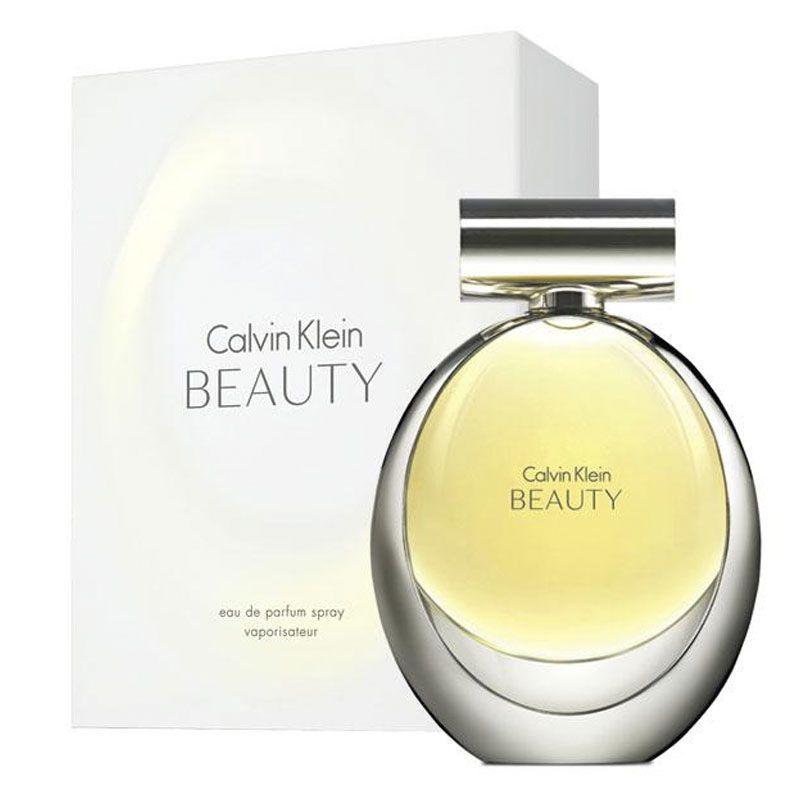 Perfume Beauty Feminino Eau De Parfum 100ml Calvin Klein Calvin
