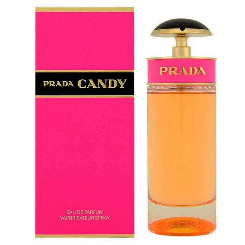 0fe71744cbd78 Perfume Candy Feminino Eau de Parfum 80ml - Prada PRADA Perfumes ...